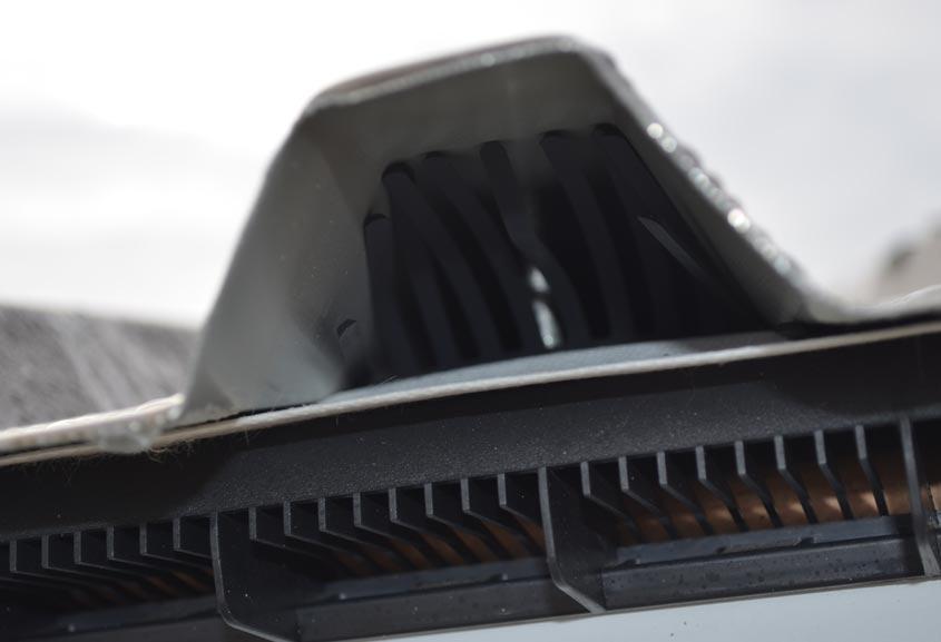 Eaves Comb Filler G1275 Vent Passive Ventilation